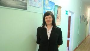 Попова Ольга Павловна