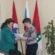 Вручение государственных жилищных сертификатов