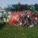 На стадионе в с. Новопокровка прошли соревнования по мини футболу