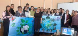 Состоялся отборочный  конкурс  экологического Проекта «Чистая страна – какой я ее вижу»
